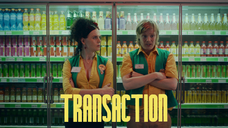 Transaction - Ep3 - Liv Invites Herself on Tom's Lads Night Out