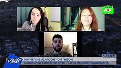 Adultos Mayores - Extracto Entrevista con Felices y Forrados