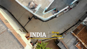 Hoop of Hope