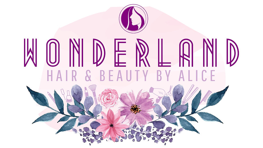 Wonderland Hair & Beauty By Alice Videos