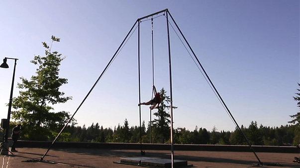 Chrysalis Circus
