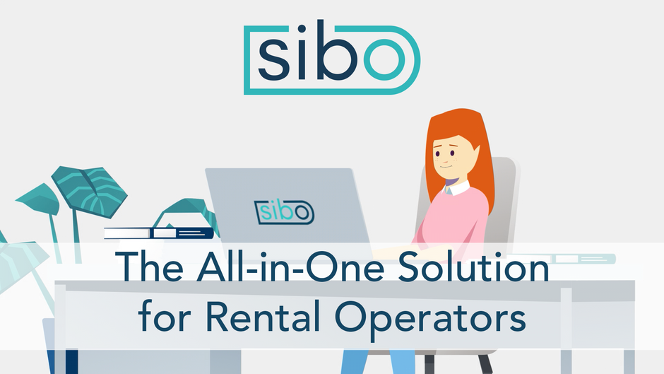 SIBO - The All-in-One Solution for Rental Operators