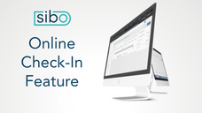 Online Check-In Feature