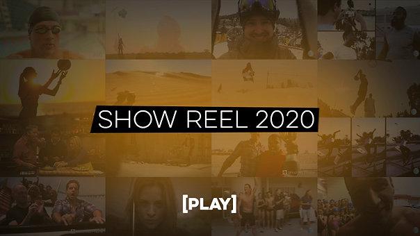 EMM Show Reel 2020