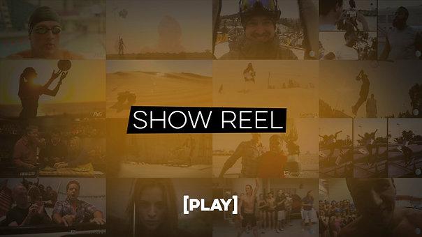 EMM Show Reel