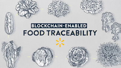 Walmart - Blockchain