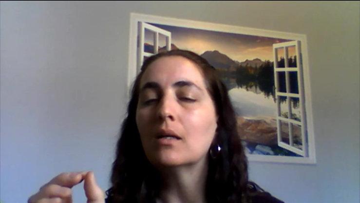 Mindfulness - Online Demo