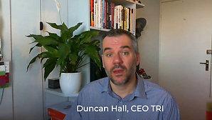 Duncan Hall COVID-19 message 23 Mar 2020