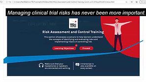 TRI Risk Assessment & Controls Oct 2020
