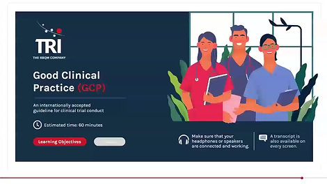 TRI GCP Training Oct 2020