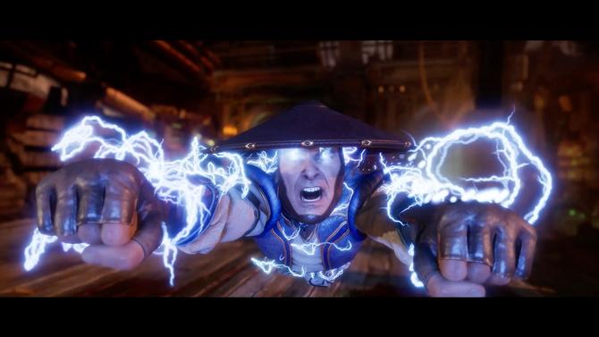 Mortal Kombat 11 - Toronto Premiere Party