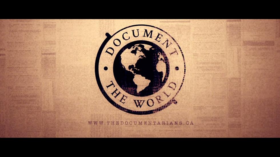 The Documentarians - Demo Reel 2018