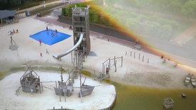 Luxe vakantiepark in Drenthe Hof van Saksen