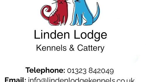 Linden Lodge - Kennel Tour