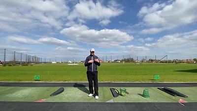 Ultimátní golfový test
