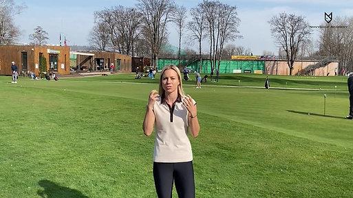Představení Jógy pro golfisty