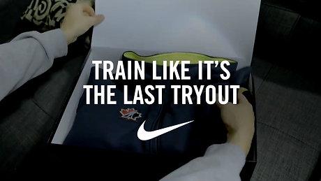 """Nike """"Training Club"""""""