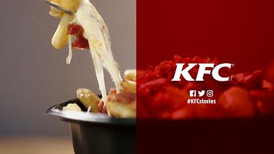 "KFC ""Maple Bacon Poutine"" Commercial"