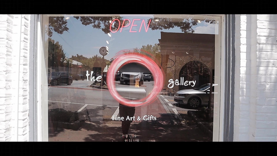 The O Gallery Promo Video