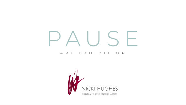 Pause Exhibition 2020