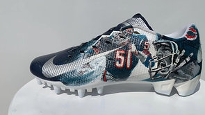 Legends Cleats Featured on NBC Sports