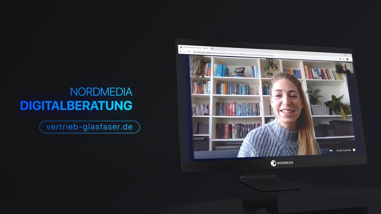 NORDMEDIA - Digitalberatung