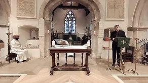 Parish Eucharist (Mass) 07.02.2021