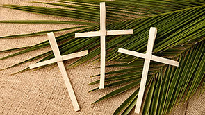 Palm Sunday Parish Eucharist (Mass)