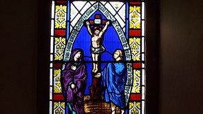Sunday Parish Eucharist - LIVE - Sunday 27th June 2021