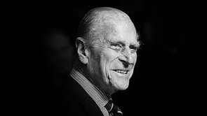 6pm Prayers on the day His Royal Highness, Prince Philip, Duke of Edinburgh died.