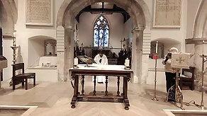 Epiphany 3 - Parish Eucharist Sunday 24/01/21