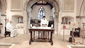 Said Eucharist for Epiphany 3 - Yr B - 2021