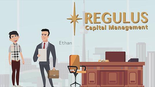 Regulus_video