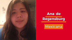 Testimonio de Ana
