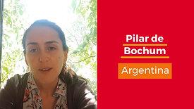 Testimonio de Pilar
