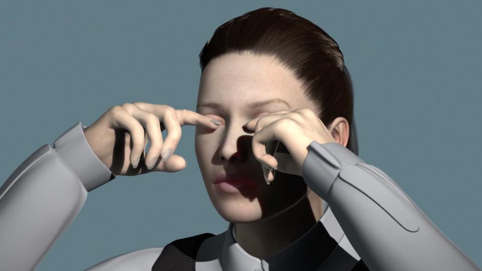 Symptômes et facteurs de risque de la sécheresse oculaire