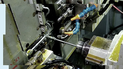 With over 60 years of Experience in Engineering and Machining Disciplines.... (1)