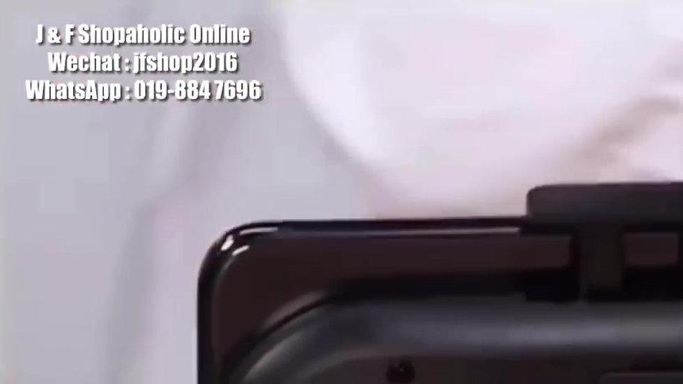 手机散热降温器