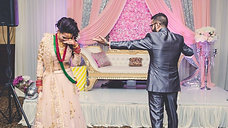 Swoven & Manita wedding highlights