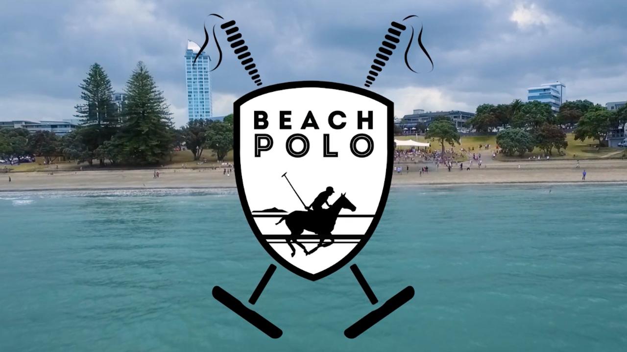 Beach Polo 2018