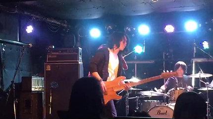 LINDBERG トリビュートバンド LIVE 寺沢リョータ BASS SOLO