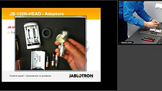 Webinar for JB-150N-HEAD