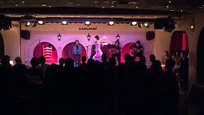2017年12月2日「35周年記念フィエスタ」より抜粋 ガルロチ
