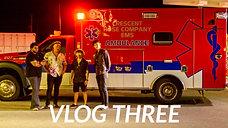 "Vlog Three   ""Think Twice"" Recording   Mannhattan"