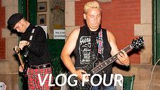 "Vlog Four   ""Think Twice"" Recording   Mannhattan"