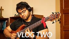 "Vlog Two   ""Think Twice"" Recording   Mannhattan"