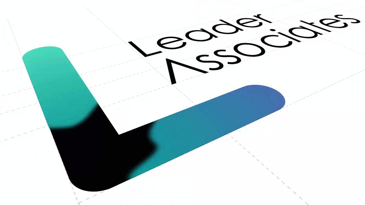 Leader Associates - A Brand Reborn!