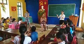 Vietnam Video Volunteering