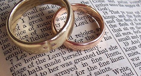 Conferencia De Matrimonio
