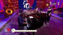 Sarah Lancman - André Manoukian - Liliane Rovère - Je t'aime, etc. France 2